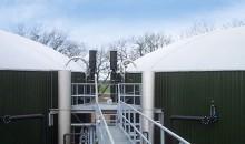 Ahidra-biogas