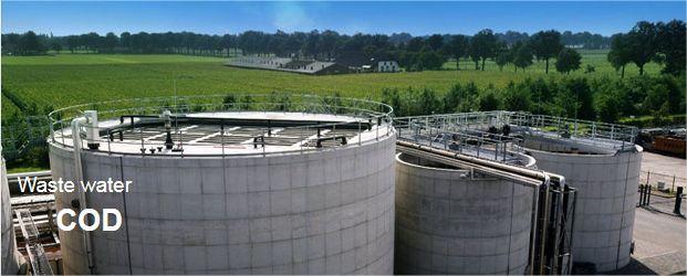 COD - Chemical Oxigen Demand