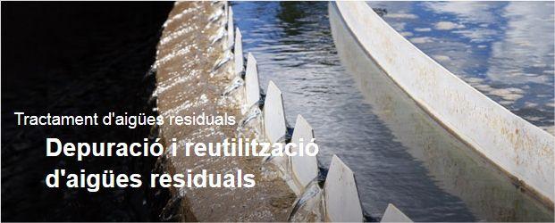 Tractament d'aigües residuals